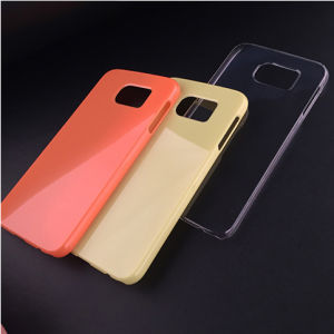 New Crystal Hard Custom Mobile Phone Case/Cover for Samsung Galaxy S7/S7plus/S7 Edge Free Sample pictures & photos