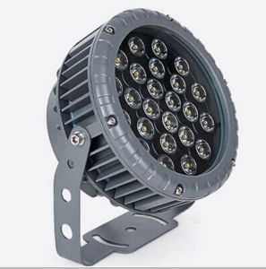 15W IP65 LED Floodlight for Outdoor/Square/Garden Lighting (WGC288) pictures & photos