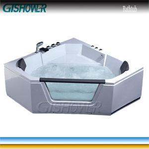 Diamond Jacuzzi Corner Bathtub (KF615) pictures & photos