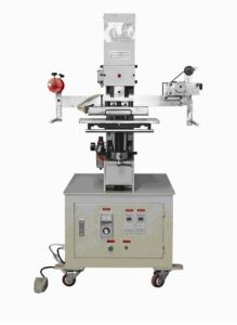 Pneumatic Golden Hot Foil Stamping Machine (WT-19) pictures & photos