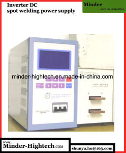 Factory Directly Supply Mfdc Spot Welding Power Supply (MDDL series) pictures & photos