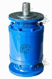 Bonfiglioli 309-L3 Planetary Gear Reducer for Solar Tracking Slew Drive