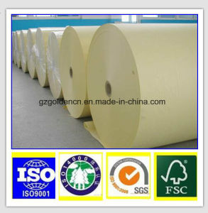 C2s Coated Paper for Offset Printing pictures & photos