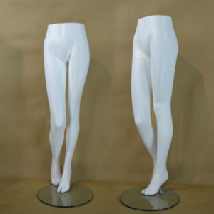 Fiberglass Female Mannequin, Pants Mannequin for Window Display pictures & photos