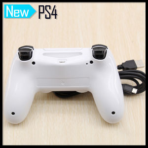 Wired Gamepad Joystick for Sony Playstation 4 PS4 Game Console Controller