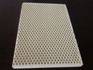 Infrared Honeycomb Ceramic Plate for Burner pictures & photos