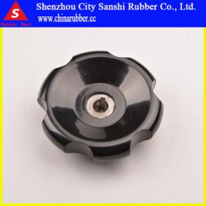 Custom Bakelite Plastic Knob for Machines pictures & photos