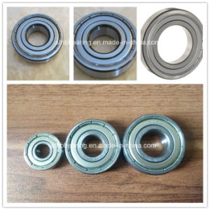 Bearing Traders Deep Groove Ball Bearings 6204 6205 6206 pictures & photos