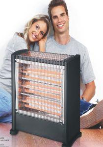 Room Warm Quartz Heater Winter Infrared Halogen pictures & photos