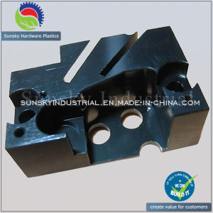 High Precision CNC Milling Machining Parts for Machine Tool (MI14013) pictures & photos