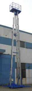 Mobile Aluminium Work Platform (three mast) pictures & photos