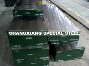 1.2379 Cold-Working Mold Steel