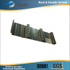 High Quality Galvanized Concrete Floor Deck pictures & photos