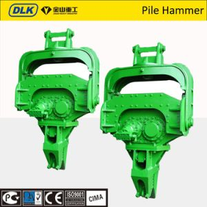 Excavator Mounted Vibro Hammer, New Vibro Hammer pictures & photos