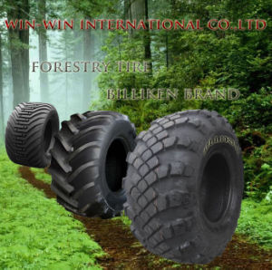 Forestry Flotation Tire Size 600/50-22.5