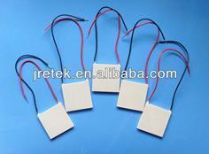 Tec1-12703 12V Peltier Module/Cooling Peltier pictures & photos