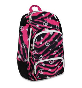 High School Backpack, Laptop Backpack pictures & photos