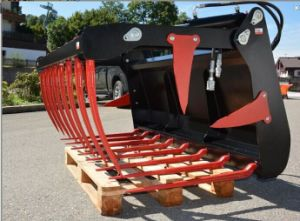 Best Selling Cultivator Tine for Tractor Loader Tine pictures & photos