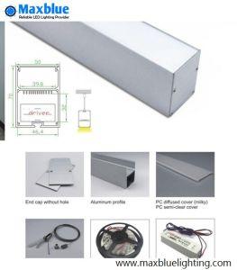 Pendant LED Linear Light Alumium Profile (5070) pictures & photos