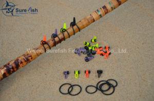 Custom Made Plastic Tenkara Easy Hook Keeper pictures & photos