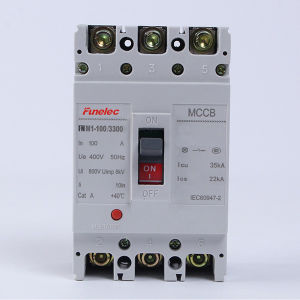 Moulded Case Circuit Breaker MCCB Series (100A~225A)