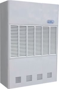 Industrial Dehumidifier with High Quality Compressor