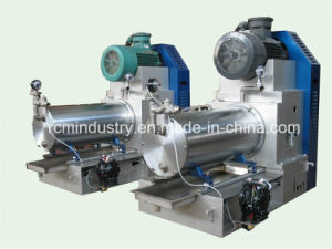Horizontal Bead Mill (Disc Type) pictures & photos