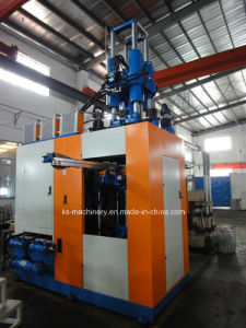 Injection Molding Machine with Ce for Making Rubber Products Auto Parts (30U4) pictures & photos