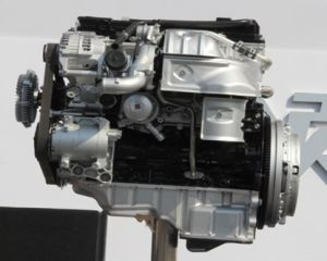 Zd30, Zd25 Diesel Engine Common Rail Type for Nissan Light Truck, Bus, SUV pictures & photos