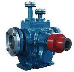 Lqb Heating Bitumen Gear Pump pictures & photos