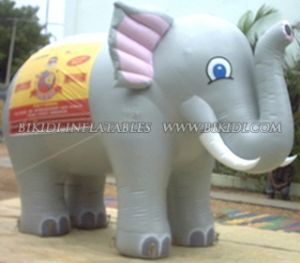 Outdoor Large Inflatable Elephant for Advertising (K2011) pictures & photos