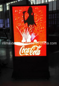 P4 Indoor Advertising LED Display pictures & photos