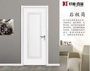 Interior Solid Wooden Door (11-7011) pictures & photos
