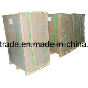 Green Color Positive PS Printing Plate pictures & photos