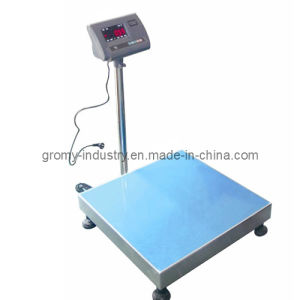 100kg Weighing Scale Platform Scale pictures & photos