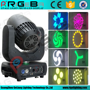 New Promotion 150W Pattern Beam Moving Head Stage Light pictures & photos