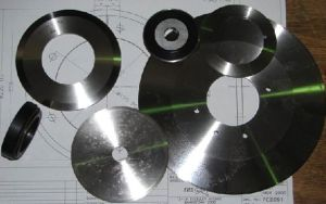 Paper Making Blade/Round Knife (26796) pictures & photos