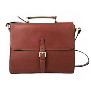 2015 Fashion Square Design Men Shoulder Bag pictures & photos