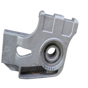 Carbon Steel Casting Foundry for Agricultural Machinery Part pictures & photos