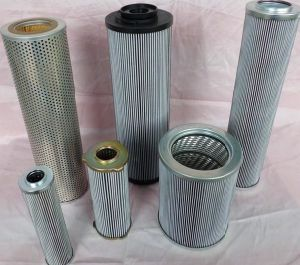Line Filter Air Compressor Parts Secondary Air Filter Element pictures & photos