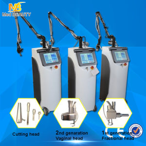 CO2 Fractional Laser Skin Rejuvenation Machine (MB06) pictures & photos