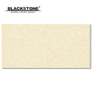 600X1200mm Crystal Porcelain Floor Tile with Yellow Color (126D801) pictures & photos