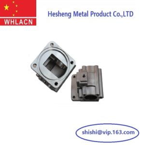Stainless Steel Precision Casting Water Meter Pump pictures & photos