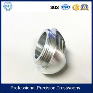 OEM Precision Machining Aluminum CNC Lathe Part by Shenzhen Factory pictures & photos