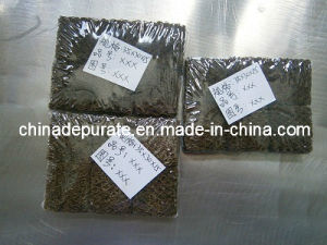 Metallic Wire Mesh Catalytic for Universal Engine Exhaust System of Euro 4 pictures & photos