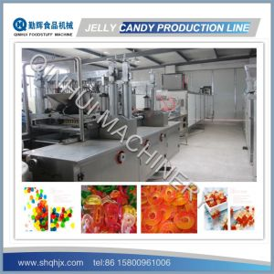 Jelly Candy Depositor Machine pictures & photos