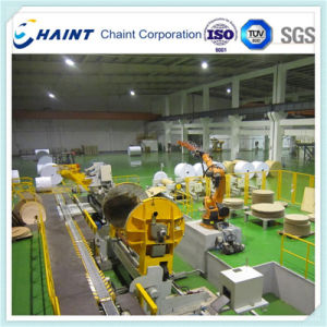 Paper Wrapping Machine pictures & photos