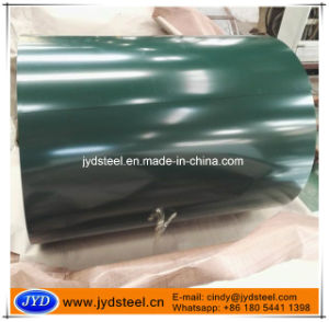 Color Coated Zinc Aluminium Steel Coil/PPGL pictures & photos