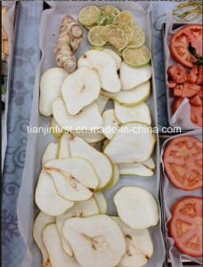 Vacuum Freeze Dryer for Fruit and Vegetable pictures & photos
