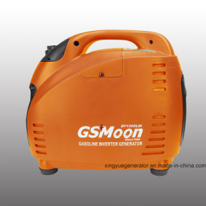 4-Stroke Compact Super Silent Inverter Generator with EPA Approval pictures & photos